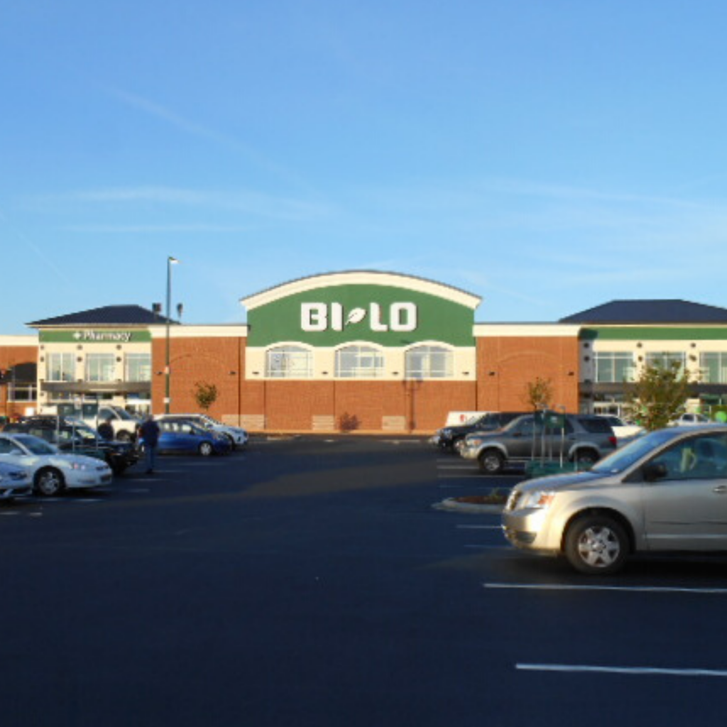 BILO #5638 Major Renovation Columbia, SC